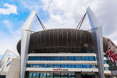 Philips Stadion in Eindhoven, Netherlands Royalty Free Stock Image