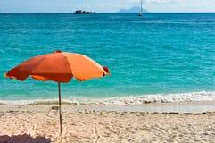 Philipsburg, Saint Martin, Carribean Islands Stock Photography