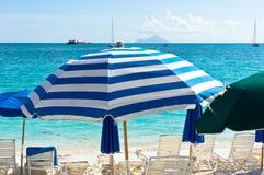 Philipsburg, Saint Martin, Carribean Islands Royalty Free Stock Photo