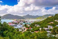 Free Philipsburg, Sint Maarten Stock Photo - 99891080