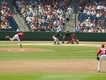 Phillies, avant saison 620 de pirates Photos stock