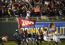 Phillies Stock Image
