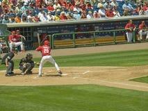 Phillies, Piraten-Vorsaison 649 Lizenzfreies Stockbild