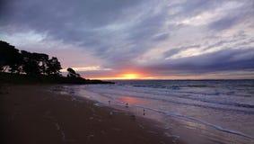 Phillip Island royalty-vrije stock fotografie
