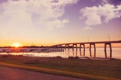 Phillip Island, Australië royalty-vrije stock foto's