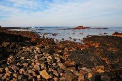 Phillip Island Coast Immagini Stock