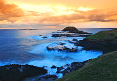 Phillip Island.melbourne Photographie stock