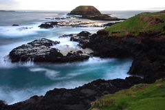 Phillip Island.melbourne foto de stock