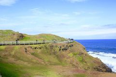 Phillip Island. Philip island is a beautiful place in Australia Royalty Free Stock Photography