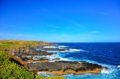 Phillip Island, Victoria, Australië Stock Foto
