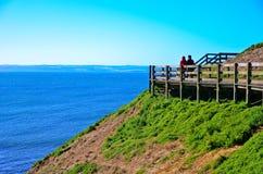 Phillip Island, Victoria, Australia. Stock Photos