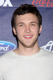 Phillip Phillips, Colton Dixon Stock Image