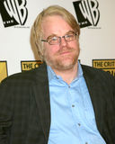 Phillip Seymour Hoffman Stock Photo