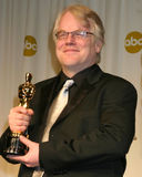 Phillip Seymour Hoffman Stock Photography