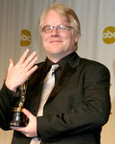 Phillip Seymour Hoffman Royalty Free Stock Photo