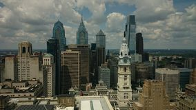 philly Fotografia de Stock Royalty Free