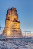 Philopappos Monument, Athens, Greece Royalty Free Stock Photos