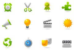 Philos icons - set 9 | Internet icon Stock Photos