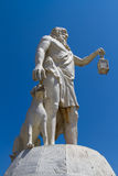 Philosopher Diogenes Royalty Free Stock Photography