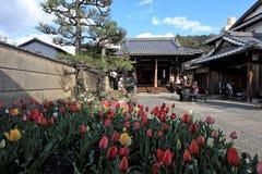 Philosopher's Walk,Kyoto Royalty Free Stock Photo