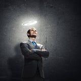 Philosophie Yin Yang Stockfotografie