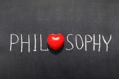 philosophy Стоковые Фотографии RF