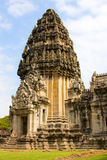 Phimai castle Stock Photo
