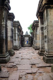 Phimai Castle Rock Stock Images