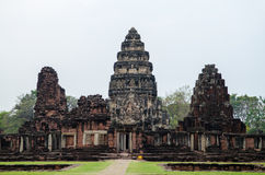 Phimai Castle Rock Stock Photos