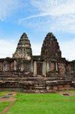 Phimai Historical Park, Nakhon Ratchasima Province, Thailand Royalty Free Stock Photography