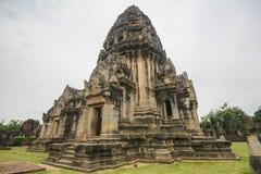 Phimai Historical Park, Nakhon Ratchasima, Thailand Stock Photos
