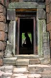 Phimai historical park Stock Photos
