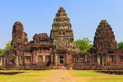 Phimai historique Photo stock