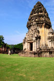 The Phimai Sanctuary Stock Photography