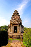 The Phimai Sanctuary Royalty Free Stock Photo