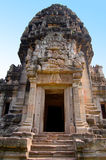 The Phimai Sanctuary Stock Image