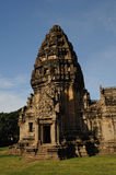Phimai Temple Historical Park Stock Photography