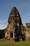Phimai Temple Historical Park Stock Photography
