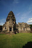 Phimai Temple Historical Park Royalty Free Stock Photos