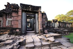 Phimai12 Royalty Free Stock Photos