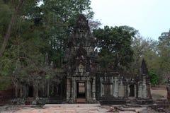 Phimeanakas, Angkor Thom Royalty Free Stock Photo