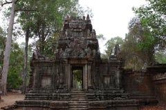 Phimeanakas, Angkor Thom Stock Images