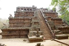 Free Phimeanakas Temple Royalty Free Stock Image - 51976756