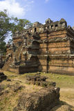 Phimeanakas Temple, Cambodia Stock Photography