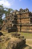 Phimeanakas Temple, Cambodia Stock Photography