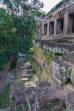Phimeanakas temple Stock Photo