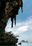 Phiphi Island, Krabi Thailand. Phiphi Island, Krabi Province, South of Thailand Stock Photography