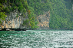PhiPhi Island Thailand Royalty Free Stock Photo