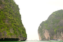 PhiPhi Islands Stock Photos