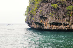 PhiPhi Islands Stock Photography